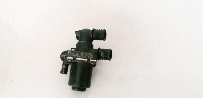Tosolo peciuko voztuvai (vandens voztuvas) (kiausiniai) BMW 5-Series 2004    3.0 6411692022602