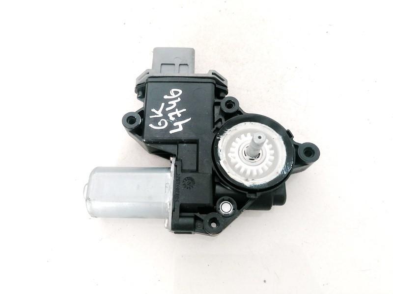 Duru lango pakelejo varikliukas G.K. Peugeot 3008 2011    1.6 912662101