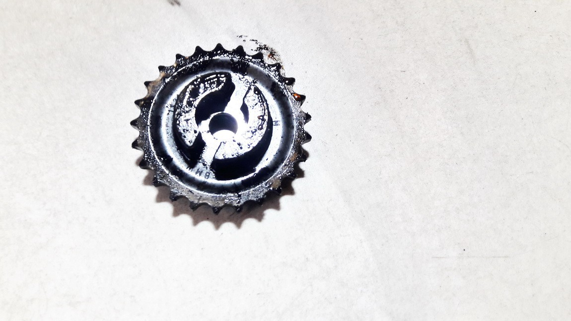 Paskirstymo veleno dantratis (skyvas - skriemulys) Opel Omega 1998    2.5 11312245361