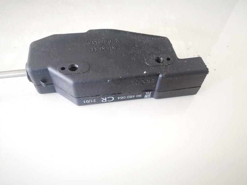 Central locking motor Opel Vectra 2001    2.2 90460064cr