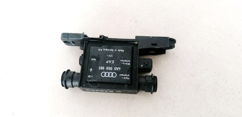 Central locking motor Audi A4 1996    1.8 4A0959981