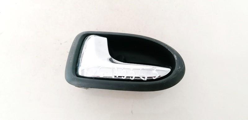 Duru vidine rankenele G.K. Mazda Premacy 2003    2.0 USED