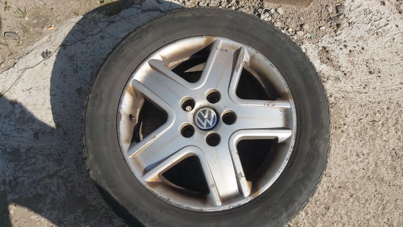 Lietu ratu komplektas R16 Volkswagen Sharan 2001    1.9 used