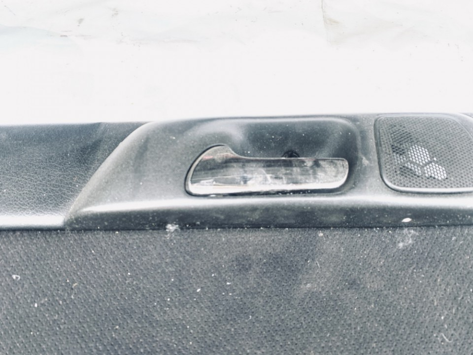 Duru vidine rankenele G.K. Opel Astra 2000    1.7 090561501