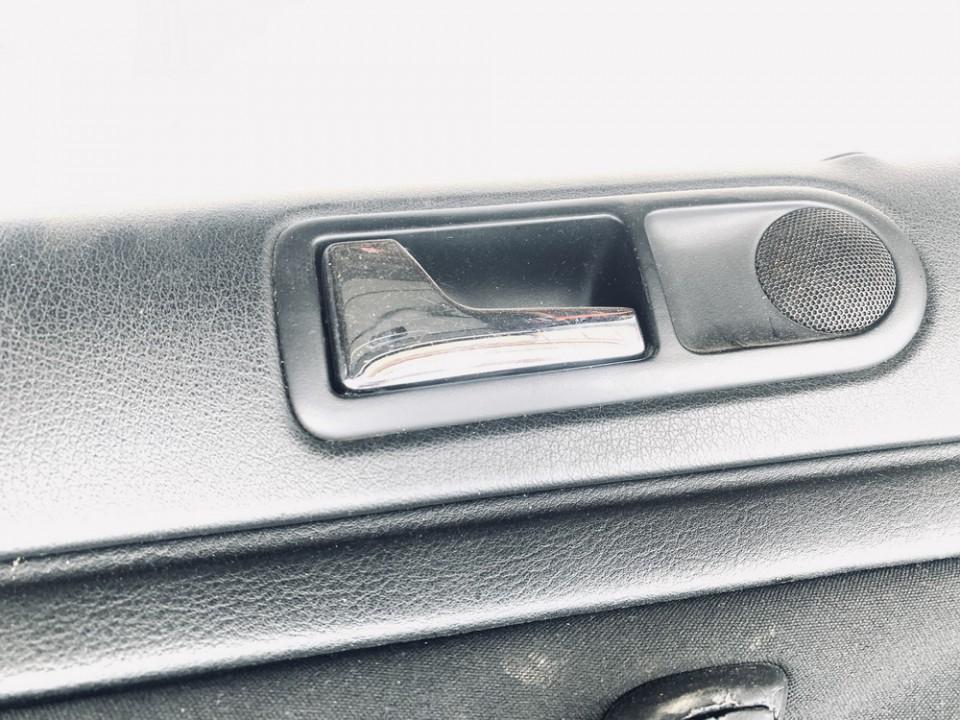 Duru vidine rankenele G.K. Volkswagen Passat 2003    1.9 1j4839113b