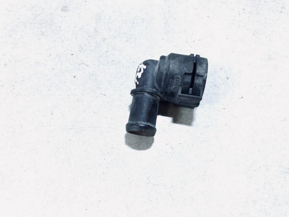 Ausinimo skyscio flansas (Ausinimo sistemos junge, ausinimo skyscio junge) Seat Altea 2004    2.0 1k0122291h