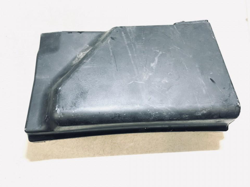 Baterijos - akumuliatoriaus dangtelis Skoda Fabia 2001    1.4 6q0937550