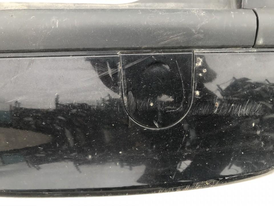 Traukimo kilpos dangtelis (kablio uzdengimas) G. Opel Zafira 2004    2.2 used