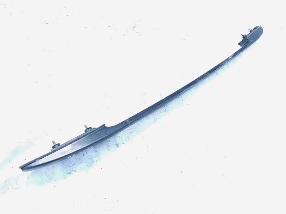 Stogo ragas kairys Subaru Impreza 2002    1.6 used