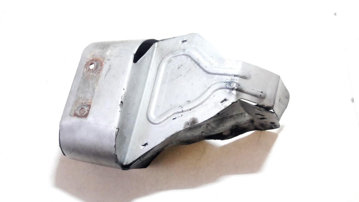 Kolektoriaus apsauga Volkswagen Touareg 2005    3.0 used