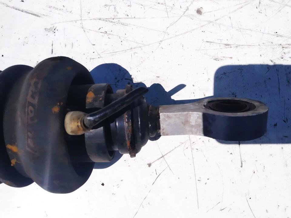 Amortizatorius pneumatinis oro pakabos pagalve  Truck -Scania 124L 2001    0.0 used