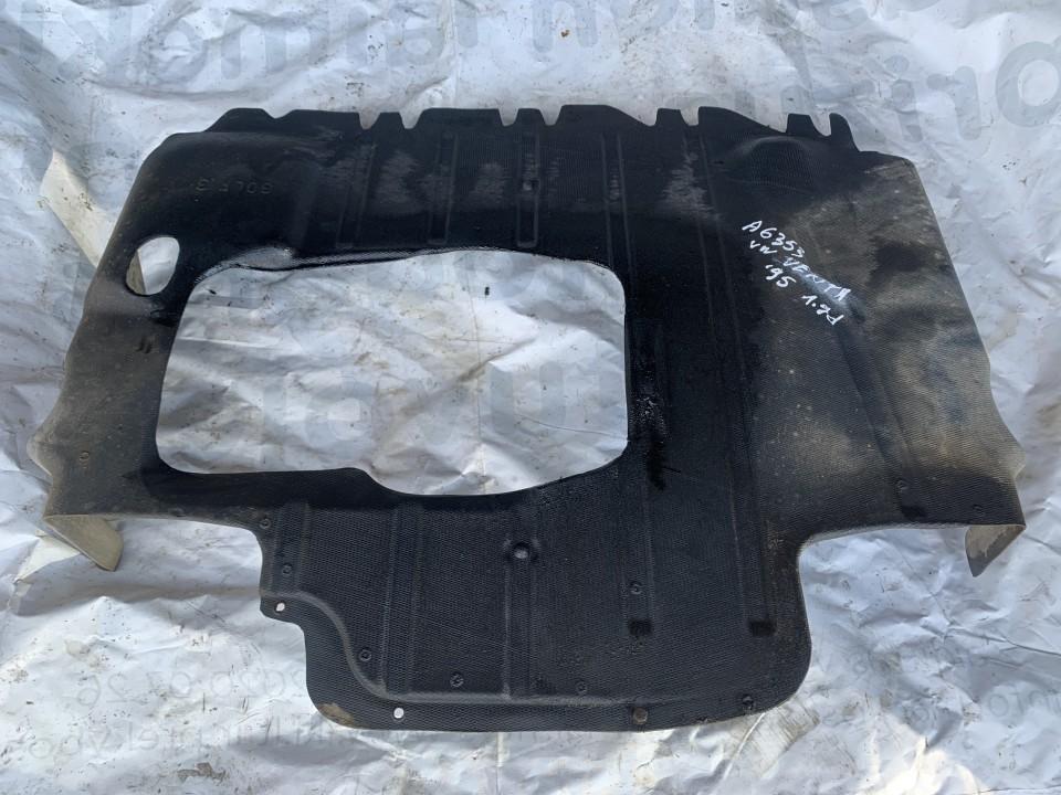 Variklio apsauga (padonas) Volkswagen Vento 1995    1.9 used