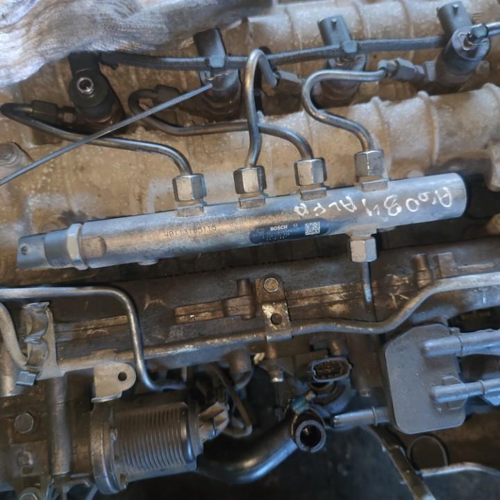 Kuro magistrale Alfa-Romeo 156 2003    1.9 0445214058