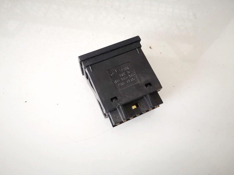 Sedyniu sildymo mygtukas Skoda Octavia 1997    1.9 1u6963563