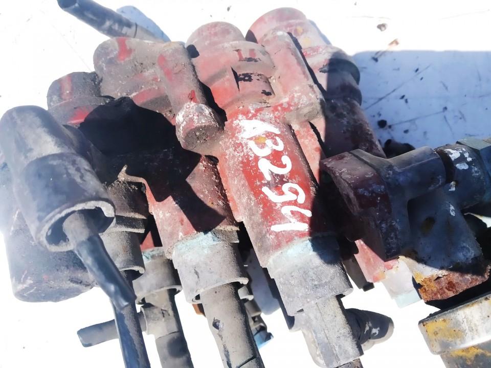 Elektrinis slegio voztuvas Truck - Renault Magnum 2002    0.0 used