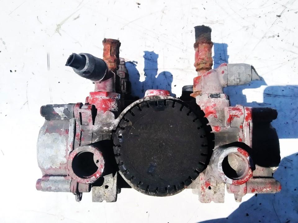 Elektrinis slegio voztuvas Truck - Iveco Stralis 2004    0.0 used