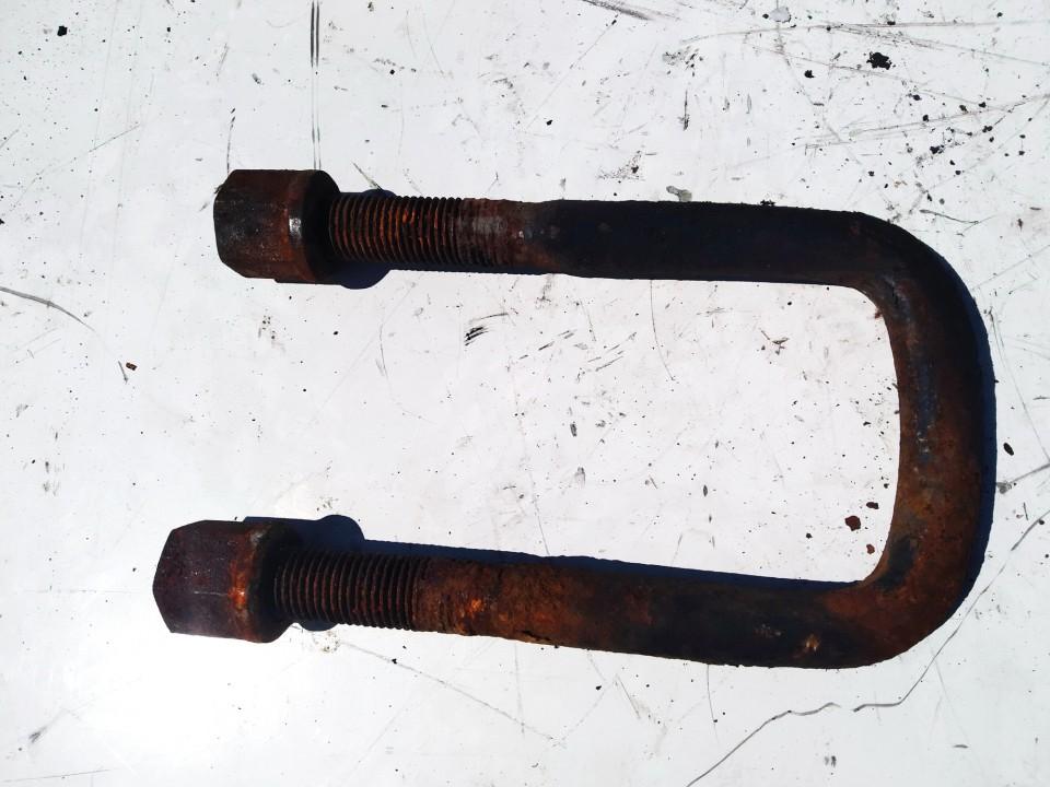Linges laikiklis Truck - MAN LE8.180 2003    4.5 used