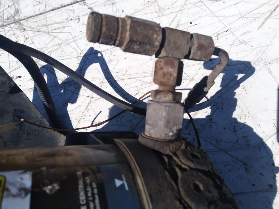 Hydraulic suspension pumps (Suspension Pump) Truck -Scania 124L 2000    0.0 ep2000