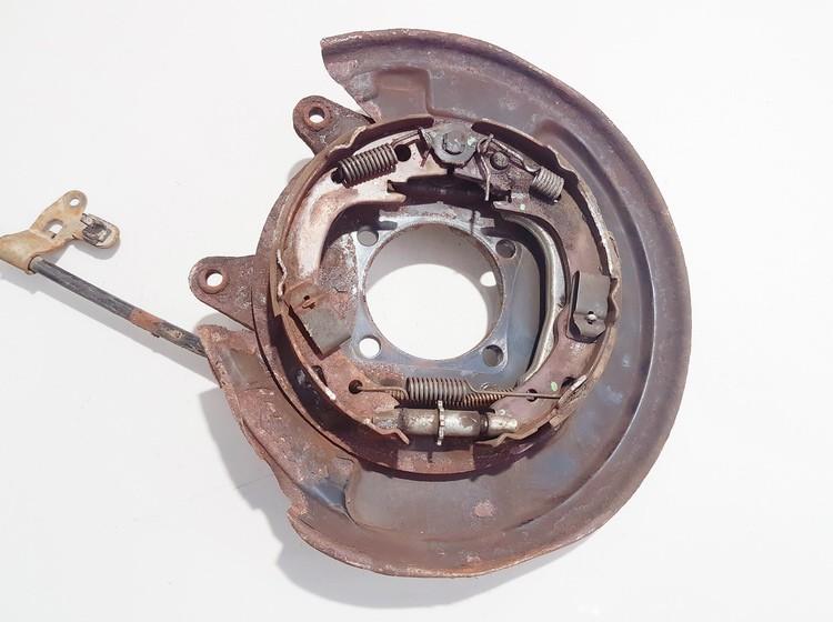 Rankinio stabdzio mechanizmas Toyota Corolla Verso 2003    2.0 used