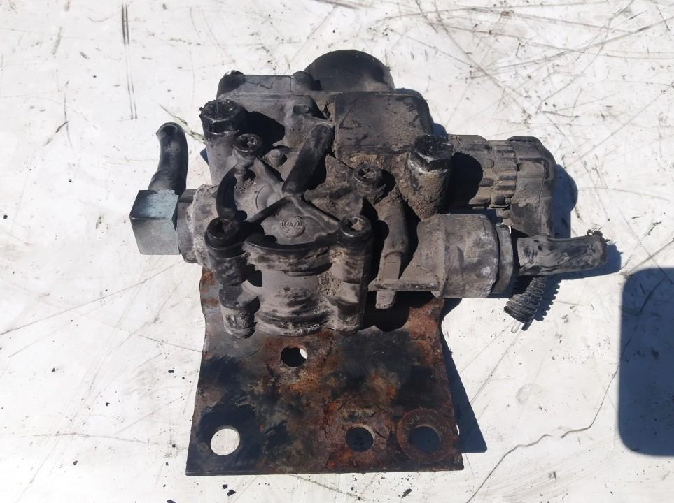 Elektrinis slegio voztuvas Truck - MAN LE8.180 2003    4.5 used
