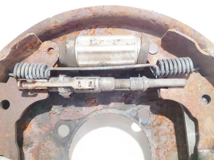 Rankinio stabdzio mechanizmas Ford Focus 2006    0.0 used
