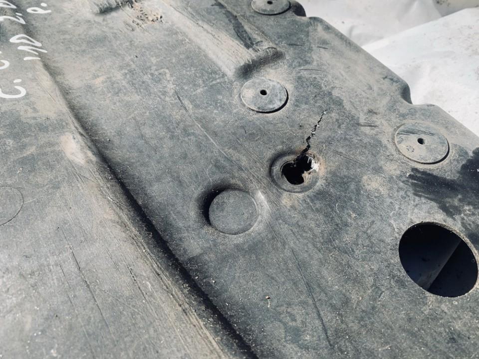 Variklio apsauga (padonas) Chevrolet Cruze 2010    2.0 96071460