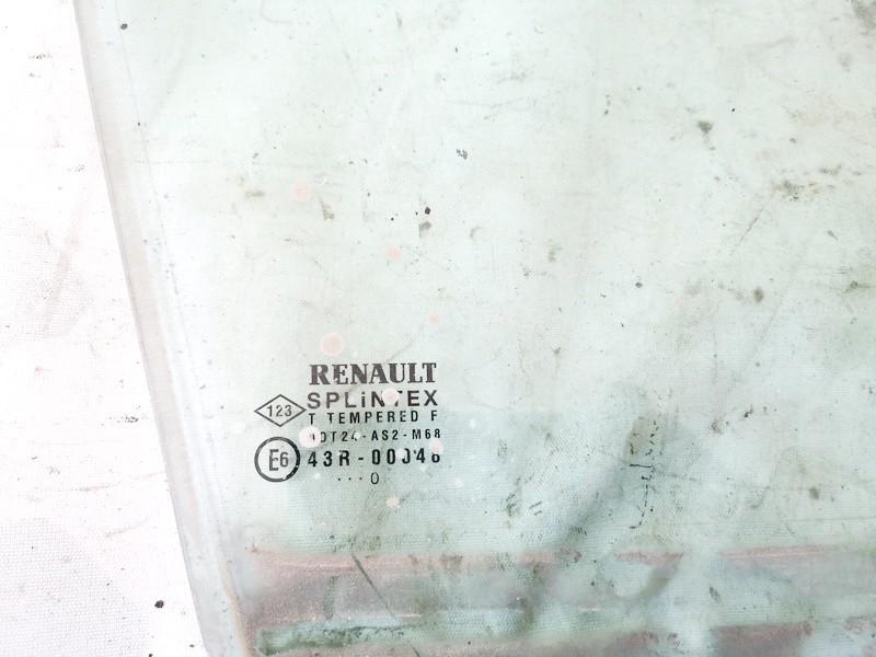 Duru fortkute P.D. Renault Scenic 2000    1.9 used