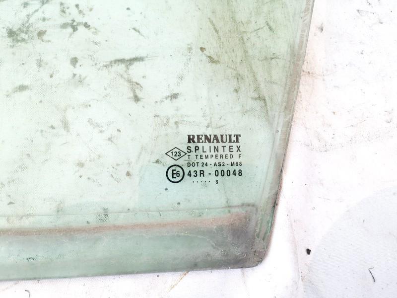 Duru fortkute P.K. Renault Scenic 1998    1.9 used