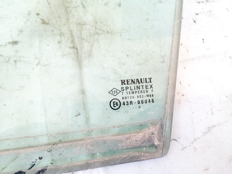 Duru fortkute P.K. Renault Scenic 1999    1.9 used