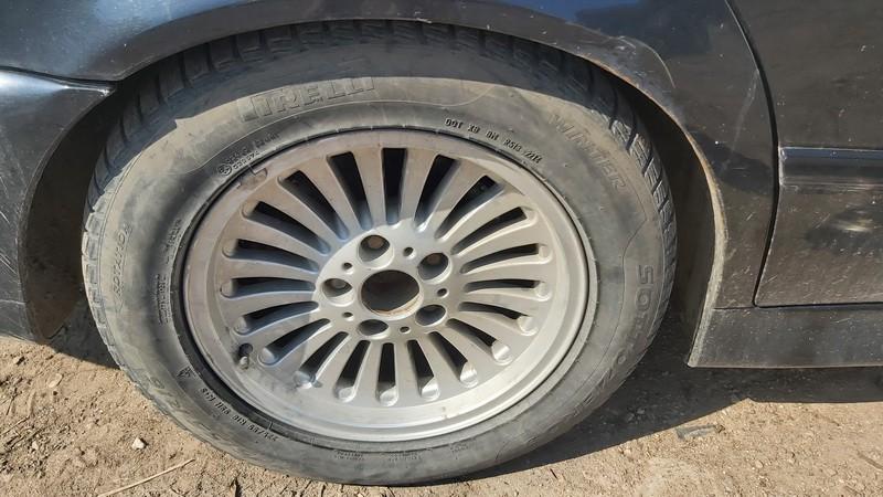 Lietu ratu komplektas R16 BMW 5-Series 1997    2.0 used