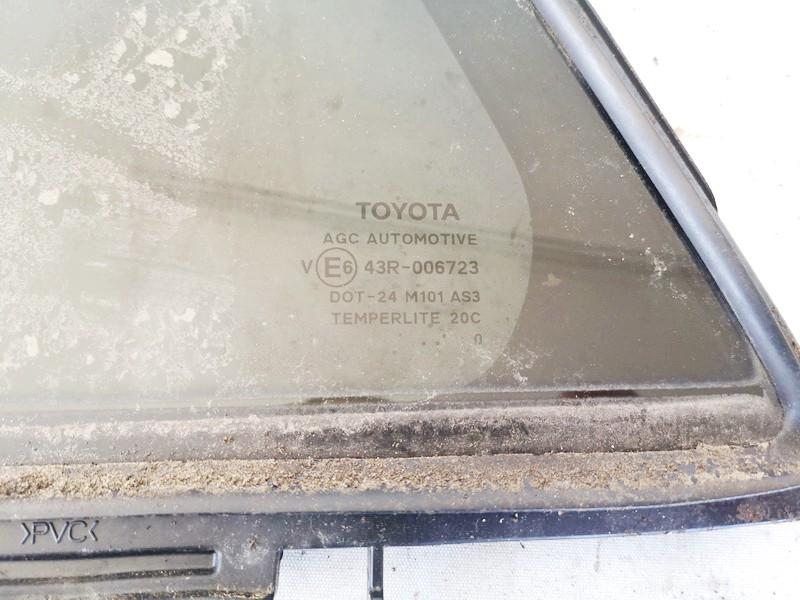 Duru fortkute G.K. Toyota Avensis 2010    2.0 6818905070