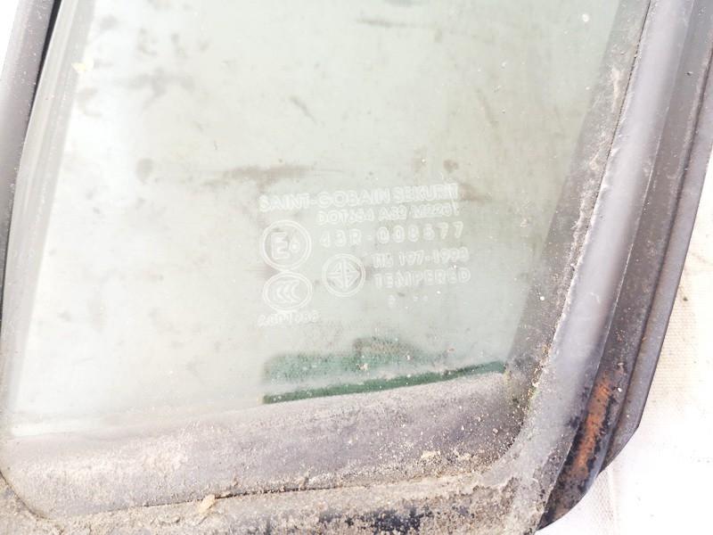 Duru fortkute G.K. Mazda 3 2006    2.0 bn8v73651