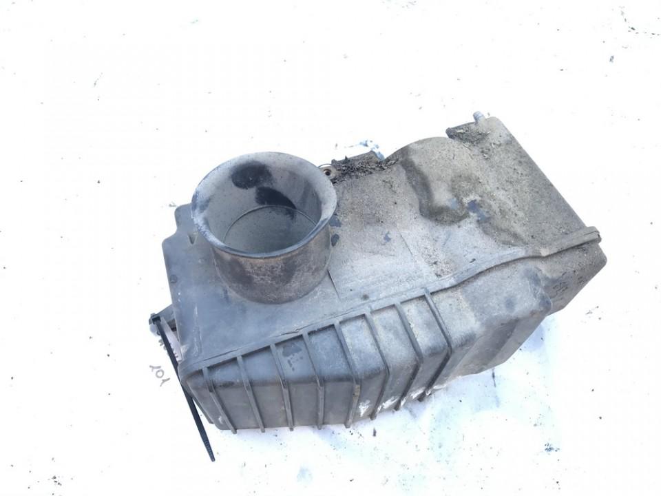 Isiurbimo rezonatorius Renault Laguna 1997    1.8 7700858315