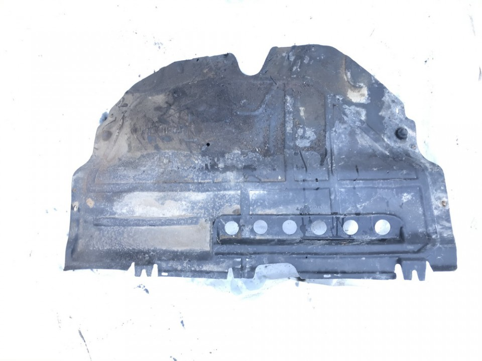 Variklio apsauga (padonas) Peugeot 206 2002    2.0 used