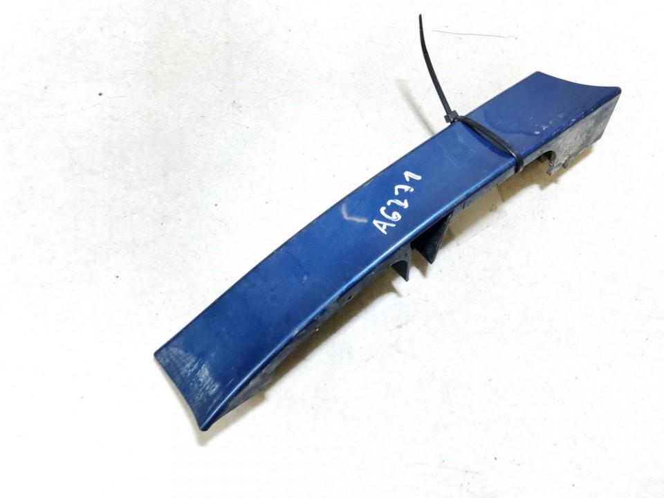Juostele po zibintu G.K. Nissan Almera 2002    2.2 used