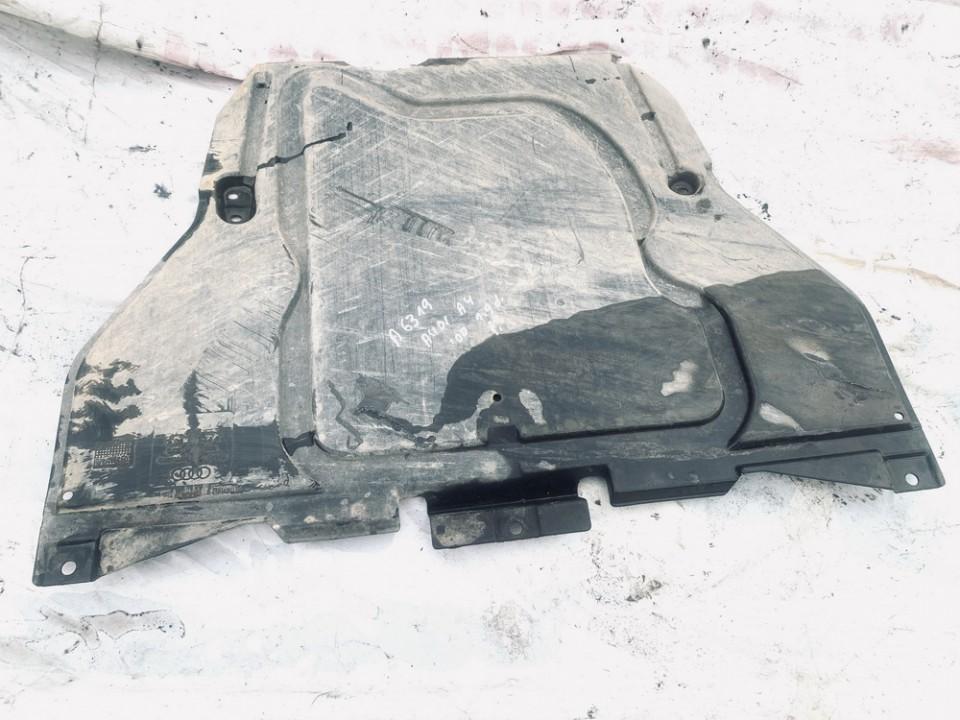 Variklio apsauga (padonas) Audi A4 2000    1.9 4b0863822