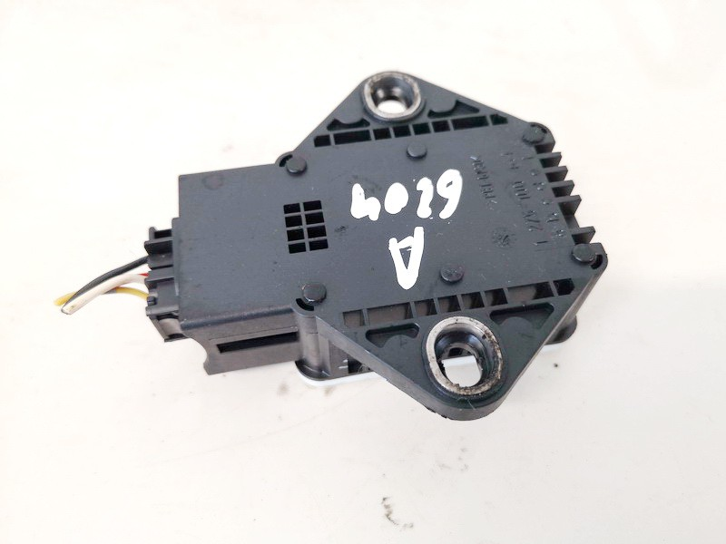 Esp Accelerator Sensor (ESP Control Unit) Honda CR-V 2008    2.2 39960stka01