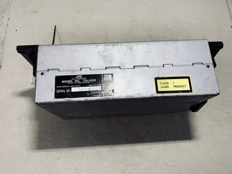 CD changers Renault Laguna 1995    2.2 chx500