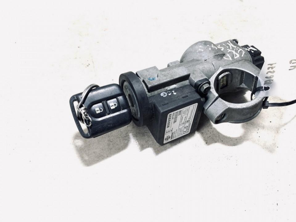 Uzvedimo spyna Nissan Almera 2002    2.2 28590c9902