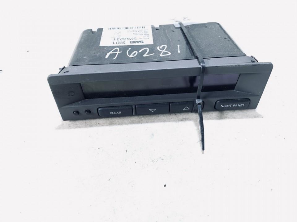 Ekranelis SAAB 9-5 2000    2.0 5263231