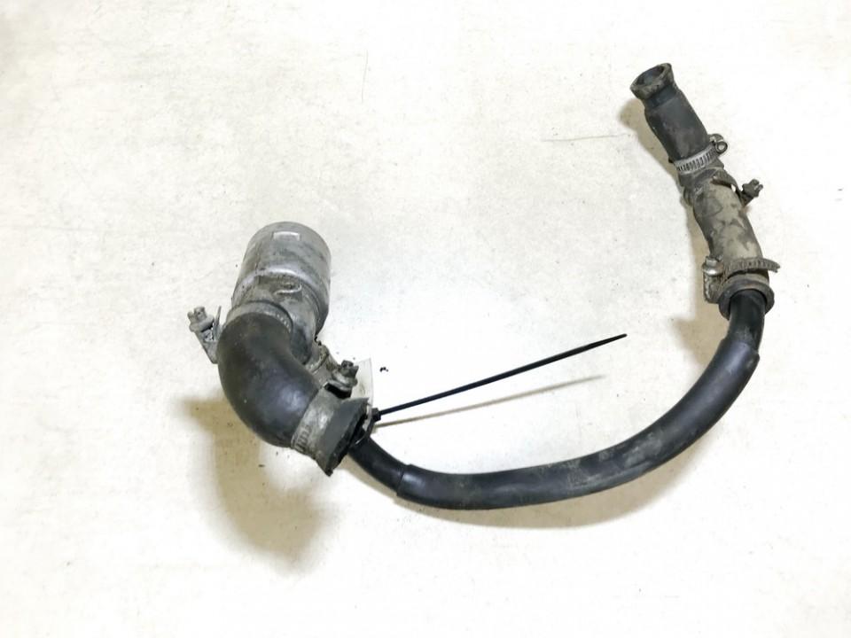 Duju uzpylimo slanga Audi 80 1989    2.0 used