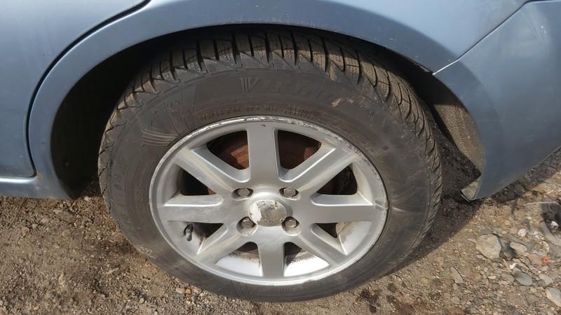 Lietu ratu komplektas R14 Ford Fiesta 2007    1.4 used