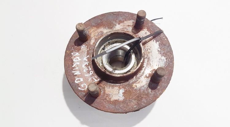 Stebule (Stupica)(Guolis) G.D. Nissan Almera 2002    2.2 used