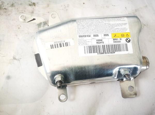 Duru SRS BMW 5-Series 2005    0.0 6963022