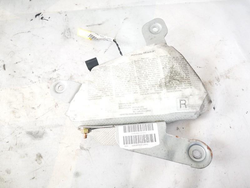 Duru SRS BMW 5-Series 2002    0.0 34826833204N