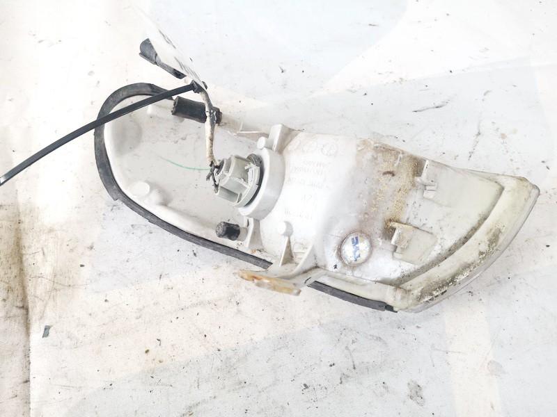 Posukis P.D. Mazda 626 1997    1.8 183172b