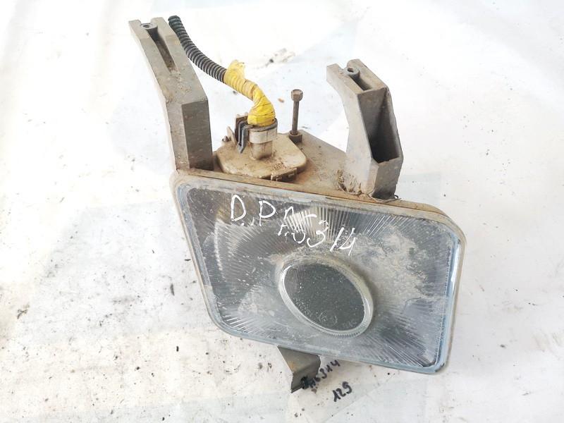 Ruko zibintas P.D. Opel Vectra 2001    2.2 90585029