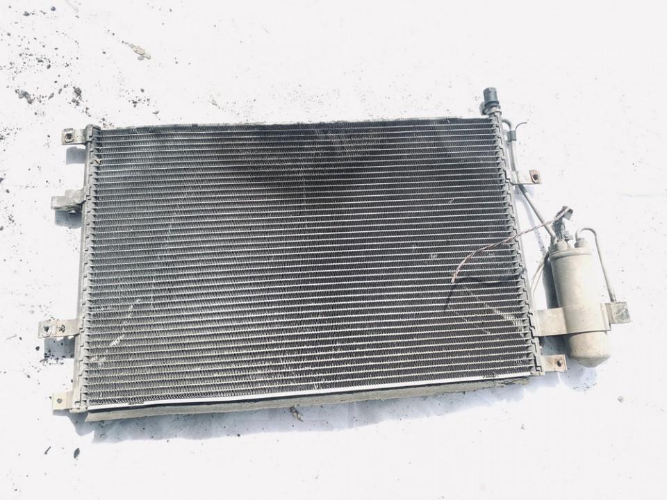Oro Kondicionieriaus radiatorius Volvo V70 2002    2.4 used