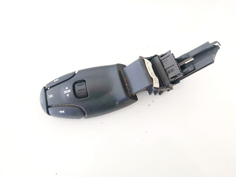 Radio (multimedijos) rankenele (mygtukai) Peugeot 206 2002    2.0 96413388zl