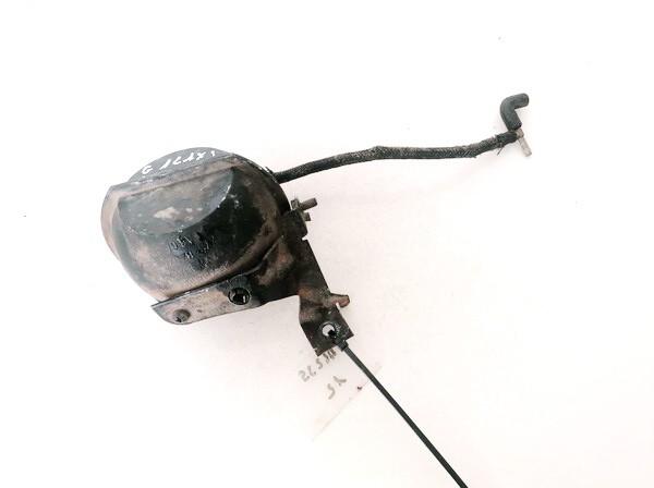 Vacuum Air Tank - Air pressure accumulator Ford Galaxy 1999    1.9 7M0129808